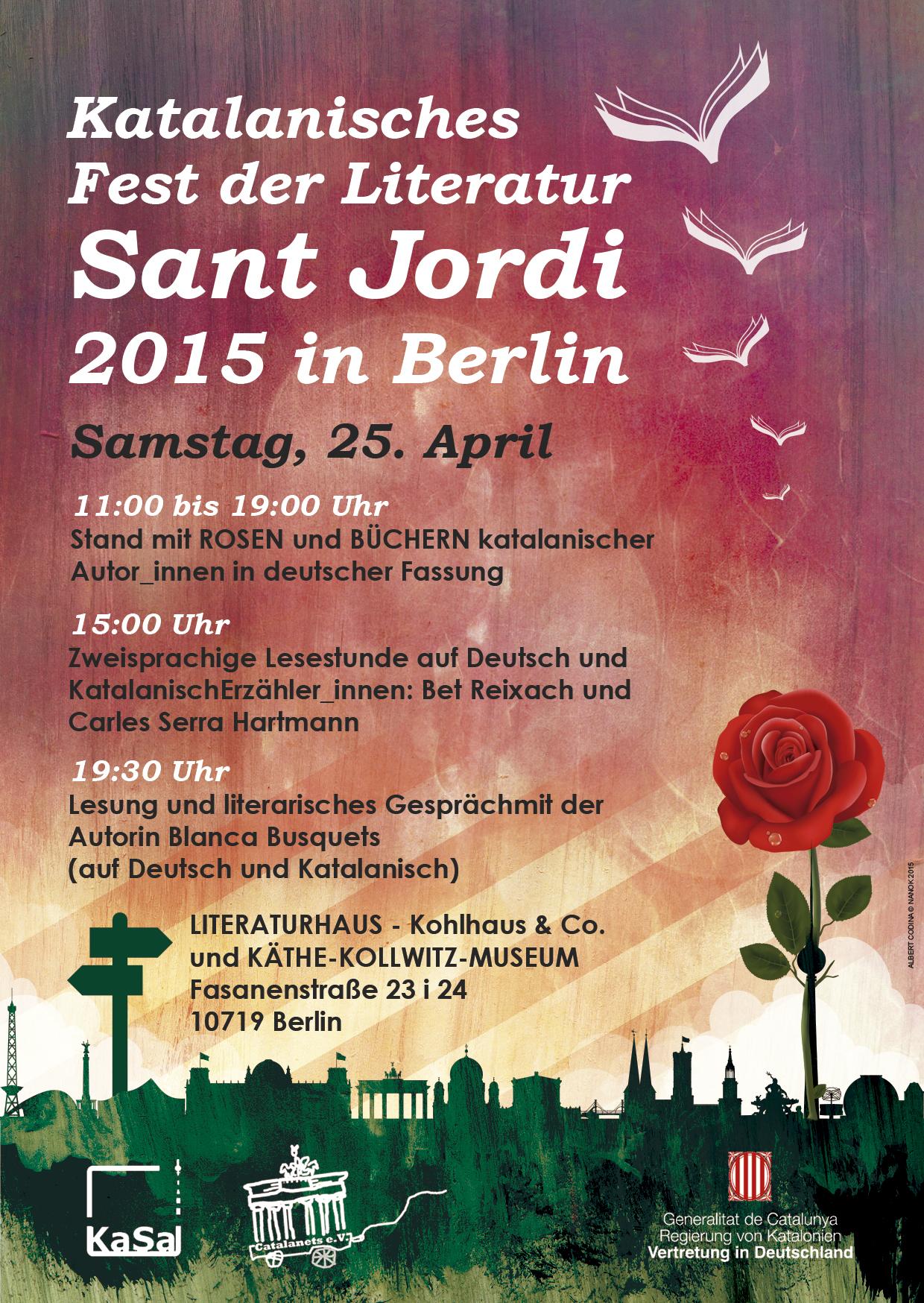SantJordi2015-Berlin-DE2